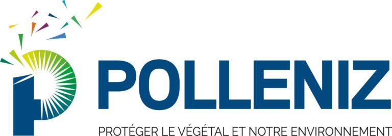 logo POLLENIZ