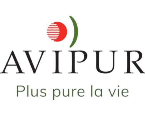 AVIPUR logo