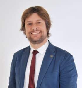 Photo de profil Dr Rubén Bueno