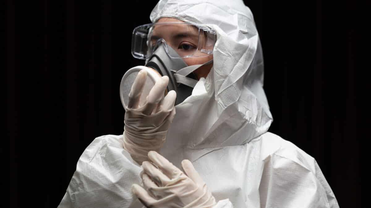 Technicien hygiéniste EPI