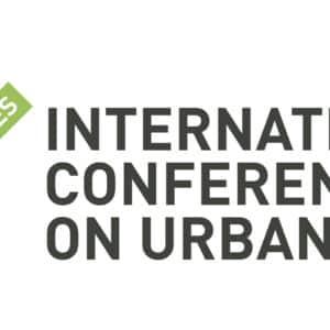Logo ICUP 2022