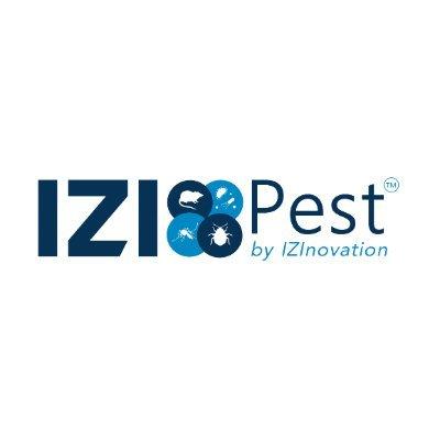Logo de IZIpest