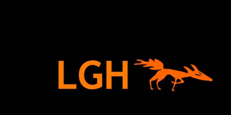 LGH site internet