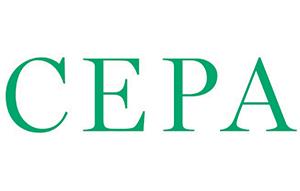 Logo vert CEPA