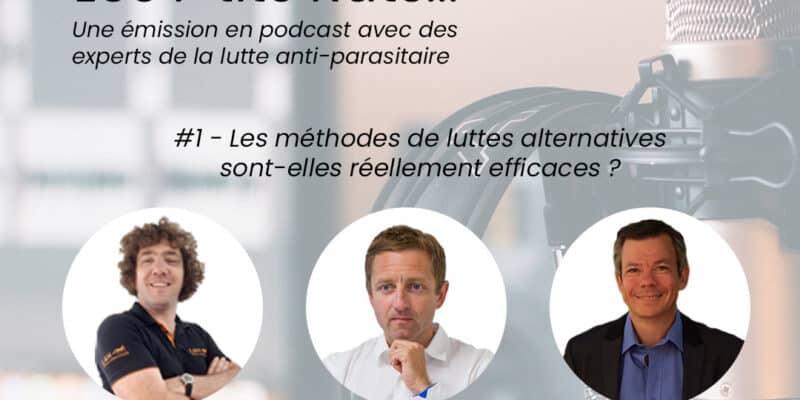 podcast lutte alternative