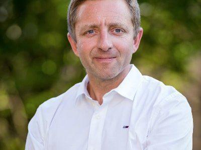 Photo du professeur Romain Lasseur