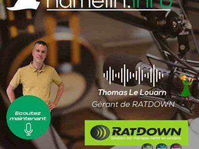 Ratdown