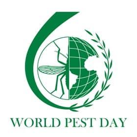 Logo du WorldPestDay