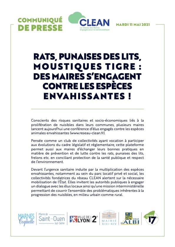 CP Réseau Clean