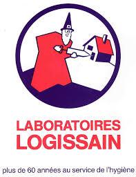 logo laboratoire logissain