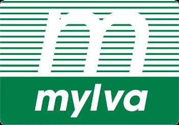 LOGO MYLVA