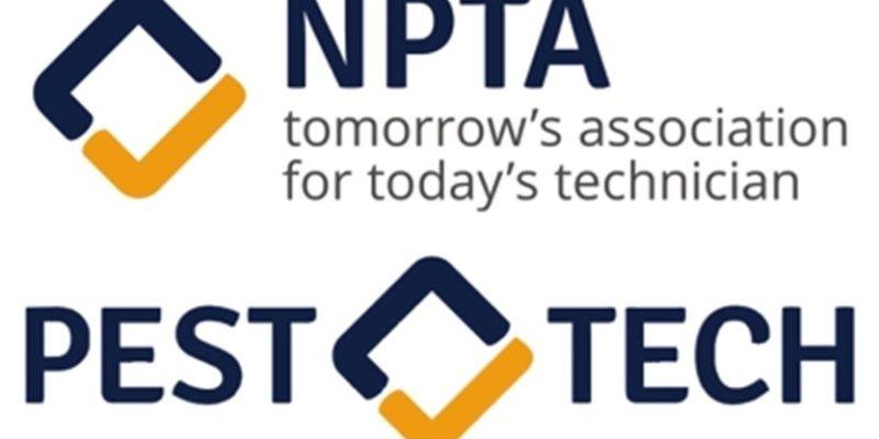 Logo NPTA