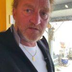 Photo du specialiste du frelon asiatique Etienne LGF